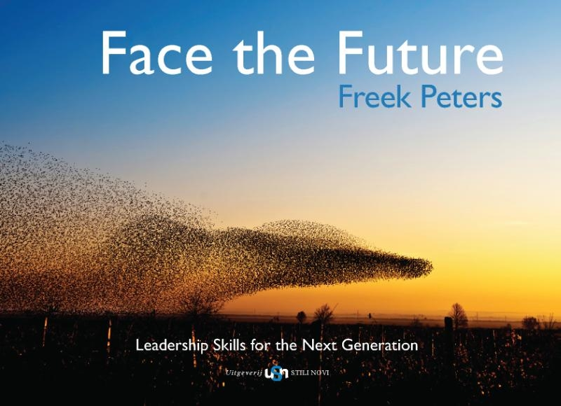 Freek Peters,Face the Future