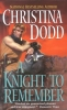 Dodd, Christina,A Knight to Remember