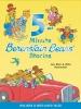Berenstain, Jan,   Berenstain, Mike,   Berenstain, Stan,5-minute Berenstain Bears Stories