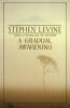Levine, Stephen,A Gradual Awakening