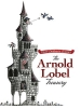 Lobel, Arnold,The Arnold Lobel Treasury