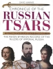 Warnes, David,Chronicle of the Russian Tsars