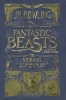 Rowling, J. K.,Fantastic Beasts and Where to Find Them: The Original Screenplay