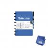 ,Notitieboek Correctbook uitwisbaar en herbruikbaar A5 rood lijn 40blz
