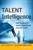 Kinley, Nik,Talent Intelligence