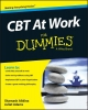 Alidina, Shamash,CBT at Work For Dummies®