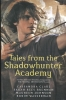 C. Clare,Tales from the Shadowhunter Academy