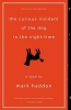 Haddon, Mark,Curious Incident Of The Dog In The Night-time