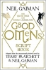 Neil Gaiman,The Quite Nice and Fairly Accurate Good Omens Script Book