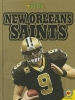 Wyner, Zach,New Orleans Saints