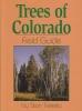 Tekiela, Stan, ,Trees of Colorado Field Guide