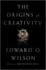 O. Wilson Edward,Origins of Creativity