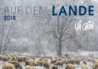 ,Auf dem Lande 2018 Wandkalender
