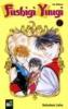 Watase, Yuu,Fushigi Yuugi 07