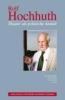 Rolf Hochhuth: Theater als politische Anstalt,Tagungsband