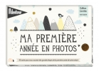,Milestone* Baby photo cards over the moon FR