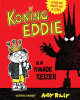 <b>Andy  Riley</b>,Koning Eddie Koning Eddie en de kwade keizer