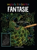 ,<b>Magische kraskaarten Fantasie</b>