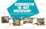 Sybo de Geus,Commotie in het museum