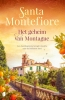 Santa  Montefiore ,Het geheim van Montague
