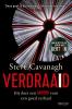 Steve  Cavanagh,Verdraaid