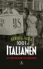 Daniela  Tasca, ,1001 Italianen