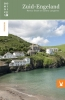 <b>Remco  Ensel, Sandra  Langereis</b>,Dominicus Regiogids: Zuid-Engeland