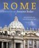 Antoine  Bodar,Rome door het oog van Antoine Bodar