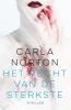 <b>Carla  Norton</b>,Het recht van de sterkste