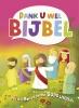 <b>Cecilie  Fodor, Gavin  Scott</b>,Dank U wel Bijbel