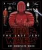 ,Star Wars: The Last Jedi - Het complete werk