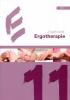 Wilfried Van Handenhoven,,Jaarboek ergotherapie  2011