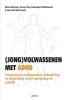 Dieter  Baeyens, Steven  Stes, Dominique  Walschaerts, Lotte  Dyck,(Jong) volwassenen met ADHD