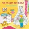 <b>Willemieke  Kloosterman-Coster</b>,Kraamtijdboek