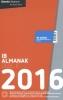 W.  Buis, S.  Stoffer, P.M.F. van Loon, E.A. de Blécourt,Elsevier IB Almanak 2016 2