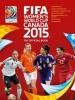 FiFa,WK voetbal vrouwen 2015