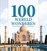 Karen  Groeneveld,100 wereldwonderen
