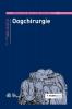 Elly  Kiesenberg-de Vries, Tamara van der List,Oogchirurgie