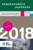 ,Geneeskundig jaarboek 2018