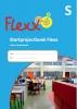 Ingrid  Koops,Flexx edu4all
