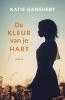 Katie  Ganshert,De kleur van je hart