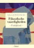 Saskia  Van der Werff, Seline  Palm,Filosofische vaardigheden.Praktijkboek
