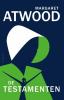 <b>Margaret  Atwood</b>,De testamenten