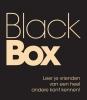 <b>Black Box</b>,leer je vrienden van een heel andere kant kennen