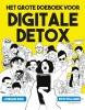 Jordan  Reid, Erin  Williams,Het grote doeboek voor digitale detox