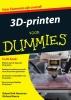 Kalani Kirk  Hausman, Richard  Horne,3D-printen voor Dummies