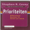 Stephen R.Cover,Prioriteiten