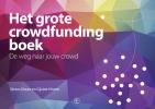 Simon  Douw, Gijsbert  Koren,Het grote crowdfunding boek