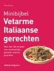 Anne  Sheasby,Minibijbel Vetarme Italiaanse gerechten