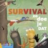 Ruben  Prins,Survival, zo doe je dat